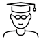 Transition Staffings icon