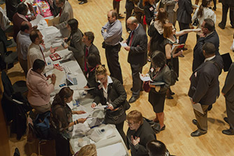 first images of What Can Students And Families Learn At An Employment Expo?