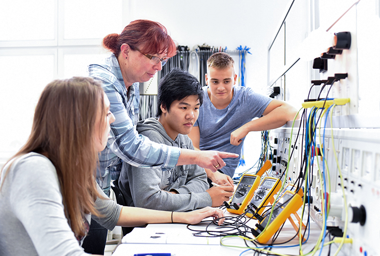 Career and Technical Education image