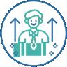 Understand Career Pathways icon