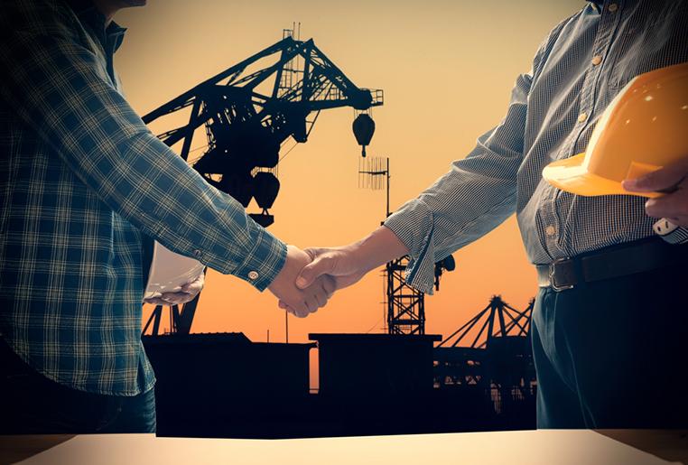 Employer Partnerships image
