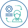 Work-Based Learning Experiences icon