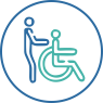 Disability Specific Supports icon