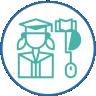 College Credits icon
