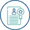 Job Experience icon