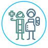 Customized Planning icon