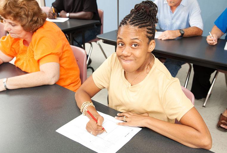 Postsecondary Career Training Programs  image