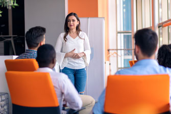 first images of What Is A Career Training Program?