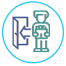 Equity and Inclusion icon