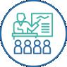 Build Postsecondary Skills  icon