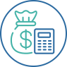 Money and Budgeting icon