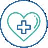 Understanding of Health Needs icon