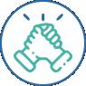 Collaboration Skills icon