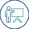 Teach the Student icon