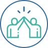 Building Relationships icon